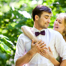 Wedding photographer Olga Ilina (Oande). Photo of 02.03.2015