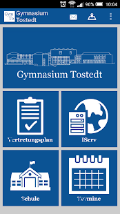 Gymnasium Tostedt- screenshot thumbnail