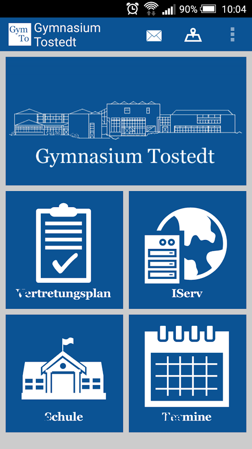 Gymnasium Tostedt- screenshot