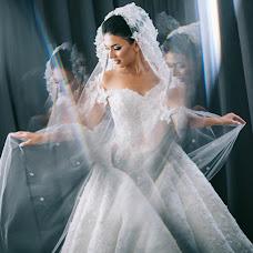 Wedding photographer Gabib Samedov (samadovhabib). Photo of 26.08.2017