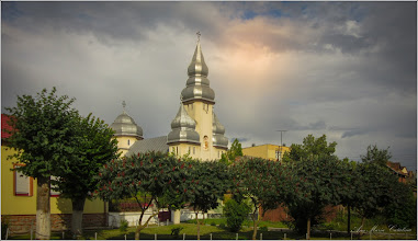 "Photo: Turda - Str. Salinelor, Nr.10 - Biserica Ortodoxa ""Sfânta Treime "" (Biserica Șovagăilor) - 2019.07.11"