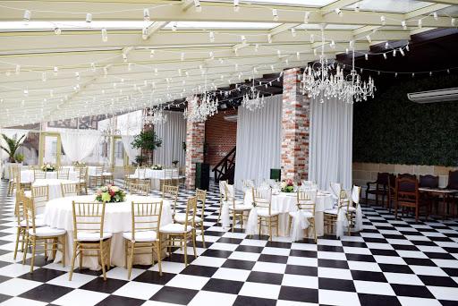 Банкетный зал «Основной зал» для свадьбы на природе 2