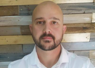 JP de Villiers, Account Manager, Supermicro