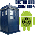 Doctor Who Sounds and Ringers icon