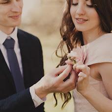 Wedding photographer Viktoriya Khvoya (Xvoia). Photo of 04.06.2015