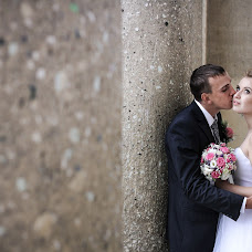 Wedding photographer Aleksandr Ilyushkin (Sanchez74). Photo of 17.08.2015