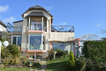 maison à Champeaux (50)