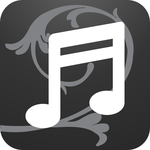 真正的音乐盒 音樂 LOGO-玩APPs