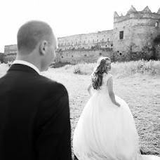 Wedding photographer Olga Kinash (olllk). Photo of 10.06.2016