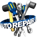 Car Problems & Repairs icon