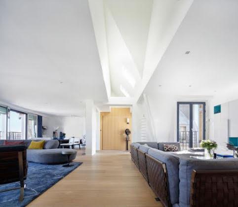 Vente appartement 7 pièces 294 m2