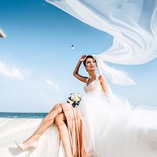 Wedding photographer Pavel Gomzyakov (Pavelgo). Photo of 21.09.2017