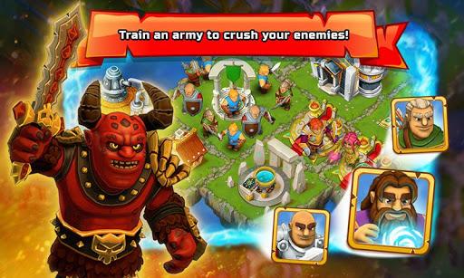Clash of Islands: Demon Kings
