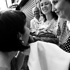 Wedding photographer Georgiy Shpuntov (schpunt). Photo of 03.08.2016