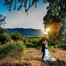 Wedding photographer Riccardo Richiusa (Riccardorichiusa). Photo of 15.04.2017