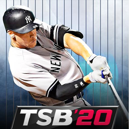 MLB Tap Sports Baseball 2020