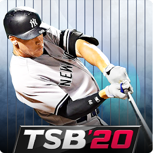 MLB Tap Sports Baseball 2020 for pc