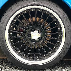 86 ZN6 GT G型のホイールのカスタム事例画像 マサ☆BDF86🐬☆さんの2018年09月30日09:22の投稿