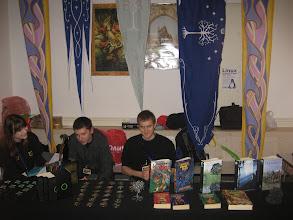 Photo: SFeraKon 2008: Tolkien fans
