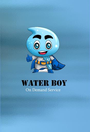 WaterBoy - On-Demand Drinking Water screenshot 1