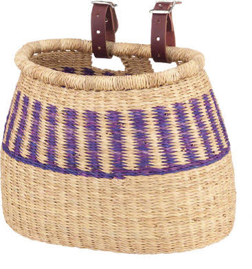 House of Talents Pot Shaped Front Basket alternate image 0