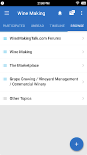 Wine Making- screenshot thumbnail