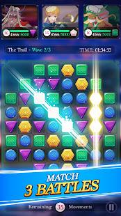 Puzzle Fantasy Battles – Match 3 Adventure Games 7