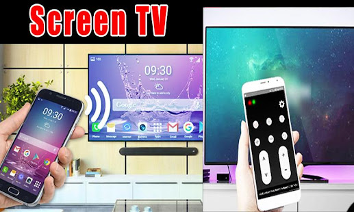 App Screen Mirroring to TV Pro APK for Windows Phone