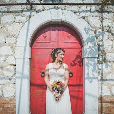 Wedding photographer Tiziana Mercado (tizianamercado). Photo of 06.11.2018