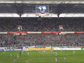 Photo: MSV Duisburg - FC Schalke'04