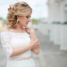 Wedding photographer Elena Ryazapova (ElenaRyazapova). Photo of 26.05.2018