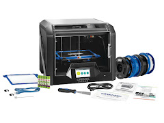 Dremel DigiLab 3D45-EDU 3D Printer Bundle