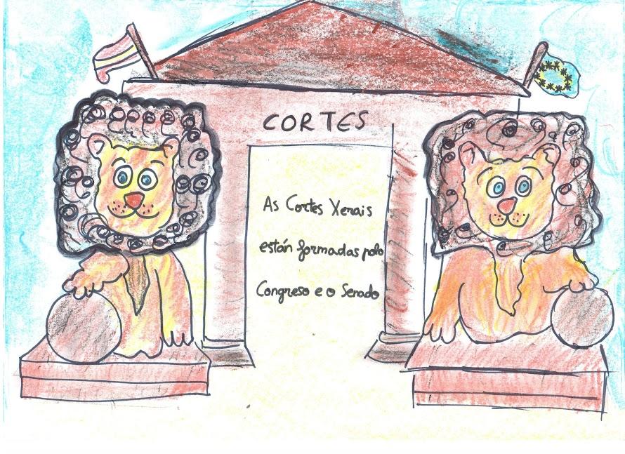 Concurso Constitución