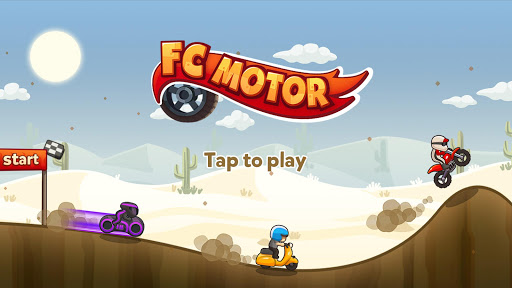FC MOTOR - Excited Racing