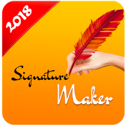Hand Signature Genrator:Best Signature Style Maker icon