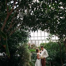 Wedding photographer Elena Baranova (Elenabaranova). Photo of 06.10.2017