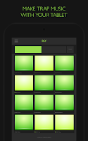 Screenshot of Trap Drum Pads 24