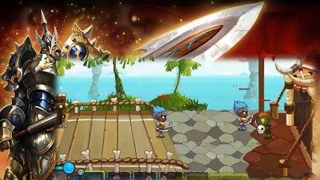 clan tribe clash 2.0.0 screenshot 97617