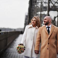 Wedding photographer Bella Rich (BelkaRich). Photo of 28.03.2017