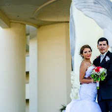 Wedding photographer Agustin juan Perez barron (agustinbarron). Photo of 10.04.2015