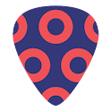 Phish Tabs icon