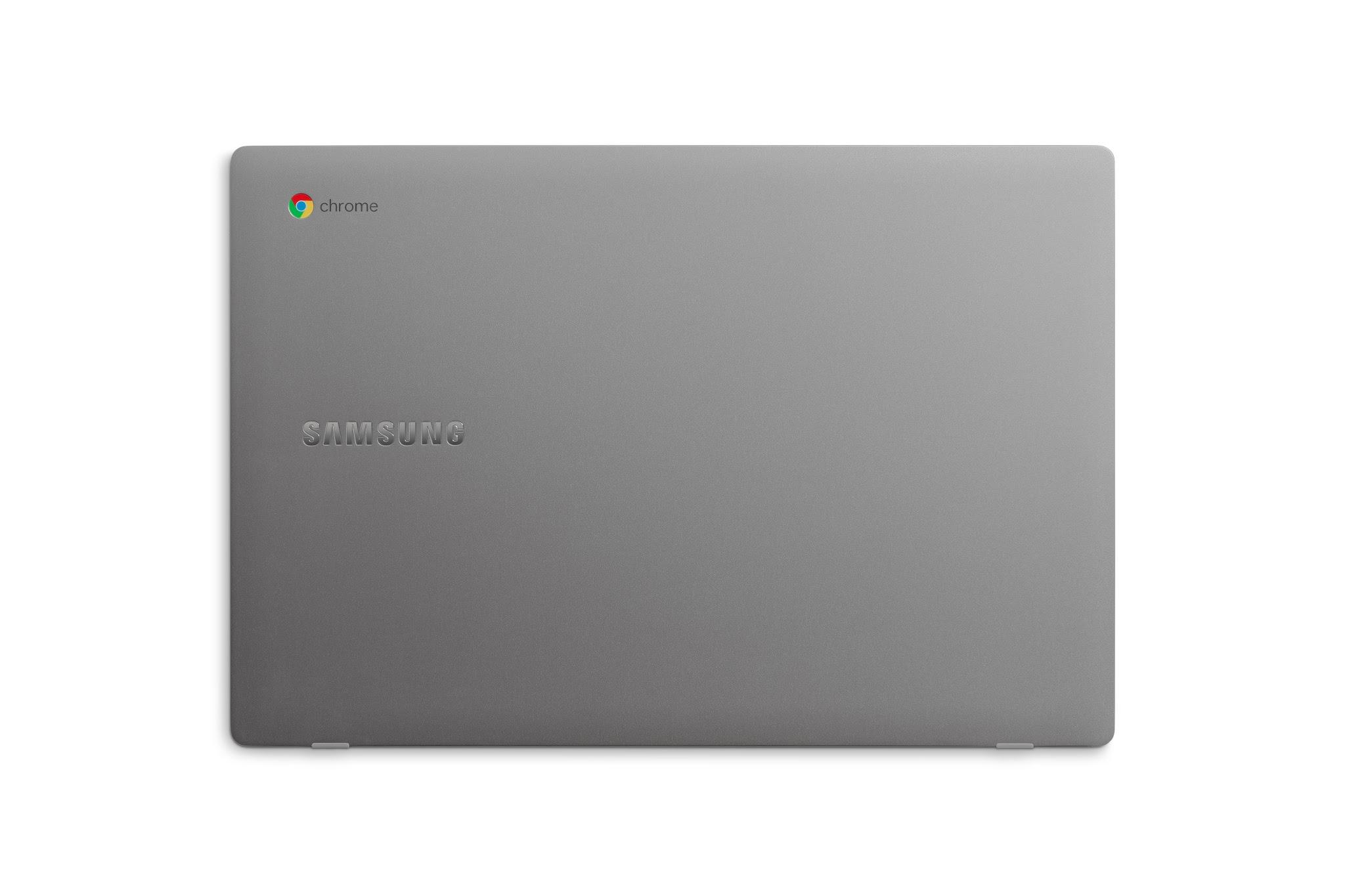 Samsung Chromebook 4+ - photo 12