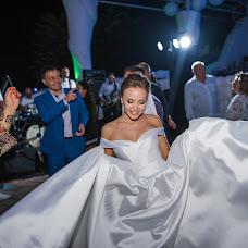 Wedding photographer Nadezhda Fedorova (nadinefedorova). Photo of 09.09.2018