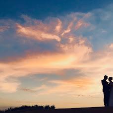 Wedding photographer Raffaele Chiavola (filmvision). Photo of 09.09.2018