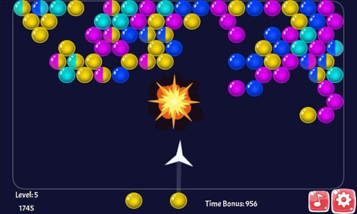 Big Bubble Pop 1.0.4 screenshots 1