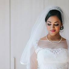Wedding photographer Matteo Michelino (michelino). Photo of 29.03.2018