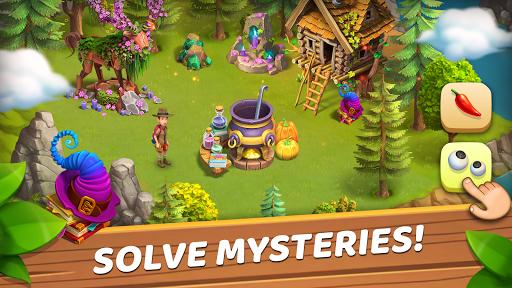 Funky Bay - Farm & Adventure game 38.6.652 screenshots 18