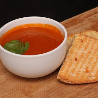 Your favorite Roasted Soup with Sweet Bell Pepper and Fennel