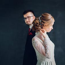 Wedding photographer Katerina Kostina (pryakha). Photo of 14.12.2016