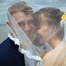 Wedding photographer Artem Ivanovich (ArtemIvanovich). Photo of 13.08.2016
